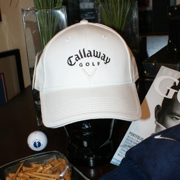 Callaway Accessories  d0790d52afd7